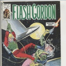 Cómics: FLASH GORDON V1 Nº44. Lote 31882847