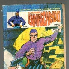 Cómics: EL HOMBRE ENMASCARADO Nº 10 VOL. 2 *** COMICS - ART *** VERTICE. Lote 31883312