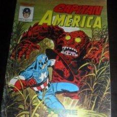 Cómics: CAPITAN AMERICA Nº 8. MUNDI COMICS. VERTICE.. Lote 34638875
