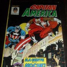 Cómics: CAPITAN AMERICA Nº 5. MUNDI COMICS. VERTICE.. Lote 31945459