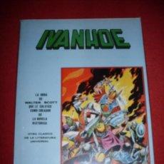 Comics: MUNDI-COMICS CLASICOS NUMERO 5 BUEN ESTADO. Lote 31947943