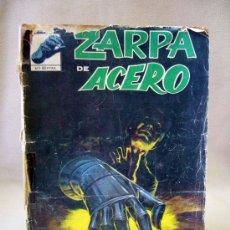 Comics - COMIC, ZARPA DE ACERO, PRIMERA EDICION, VERTICE, 1963, Nº 1 - 32005164