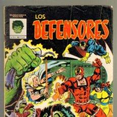 Cómics: TEBEOS-COMICS GOYO - DEFENSORES Nº 3 - MUNDICOMICS *DD99. Lote 32048662