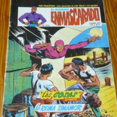 Cómics: TEBEOS-COMICS GOYO - HOMBRE ENMASCARADO V2 29 - VERTICE - *CC99. Lote 32085217