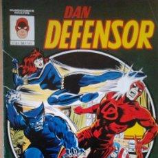 Comics: DAN DEFENSOR Nº 4. Lote 32120312