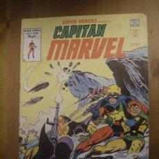Cómics: SUPER HÉROES VOL.01 Nº 132. VÉRTICE, 1979.. Lote 32170301