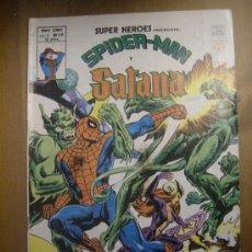 Cómics: SUPER HÉROES VOL.02 Nº 108. VÉRTICE, 1978.. Lote 32170336