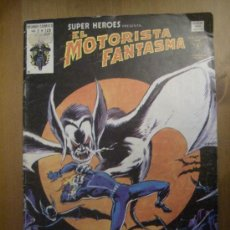 Cómics: SUPER HÉROES VOL.02 Nº 129. VÉRTICE, 1979.. Lote 32193612
