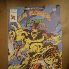 Comics: SUPER HÉROES VOL.02 Nº 114. VÉRTICE, 1979.. Lote 32170516