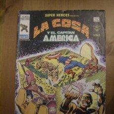Cómics: SUPER HÉROES VOL.02 Nº 103. VÉRTICE, 1979.. Lote 32170523