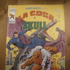 Cómics: SUPER HÉROES VOL.02 Nº 100. VÉRTICE, 1978.. Lote 32170545