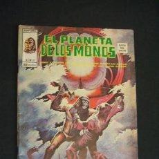 Cómics: EL PLANETA DE LOS MONOS - V.2 Nº 20 - LA SOCIEDAD DEL PSICODROMO - VERTICE - . Lote 32296756