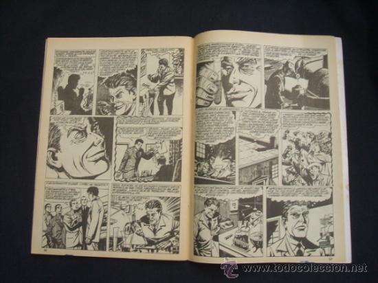Cómics: EL PLANETA DE LOS MONOS - V.2 Nº 20 - LA SOCIEDAD DEL PSICODROMO - VERTICE - - Foto 6 - 32296756