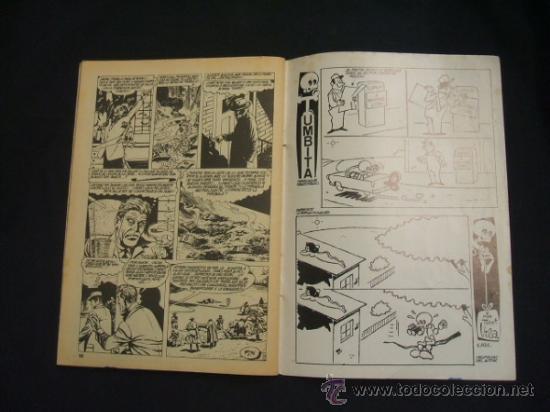 Cómics: EL PLANETA DE LOS MONOS - V.2 Nº 20 - LA SOCIEDAD DEL PSICODROMO - VERTICE - - Foto 7 - 32296756