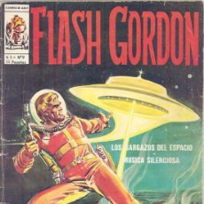 Cómics: FLASH GORDON V1, Nº 9. Lote 32317221