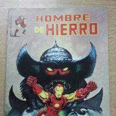 Cómics: HOMBRE DE HIERRO #2 (LINEA 83). Lote 133729177