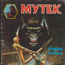 Cómics: MYTEK Nº 1.. Lote 32421792