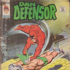Cómics: COMIC DAN DEFENSOR EDICION ESPECIAL 1977. Lote 32416794