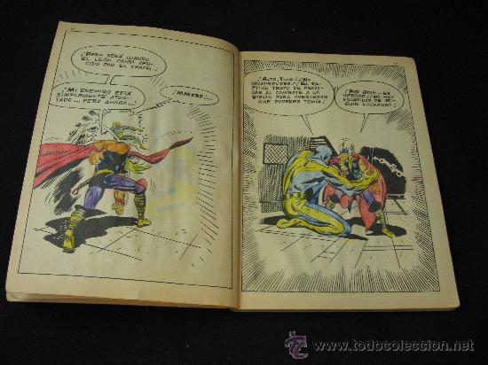 Cómics: VERTICE LOS VENGADORES - LAGRIMAS DE ANDROIDE - EDICION ESPECIAL - Foto 13 - 32529161