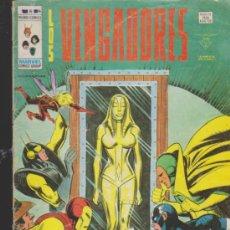 Cómics: LOS VENGADORES V.2 Nº 34. VÉRTICE.. Lote 32659506