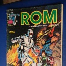 Cómics: ROM NUM. 2 LINEA SURCO - MUNDICOMICS. Lote 289577718