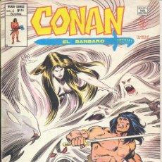 Cómics: CONAN VOL. 2 Nº 36. Lote 32810669