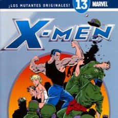 Cómics: X MEN Nº 13 COLECCINABLE PANINI. Lote 27550738