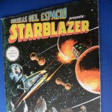 Cómics: ODISEAS DEL ESPACIO STARBLAZER NUM. 4 EDICIONES VERTICE. Lote 32897385