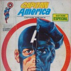 Comics : CAPITAN AMERICA. EL SECRETO. EDICION ESPECIAL Nº 19. Lote 32945237