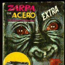Cómics: ZARPA DE ACERO - Nº 15 -. Lote 33250668