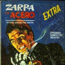 Cómics: ZARPA DE ACERO - Nº 11 () 144 PÁGINAS. Lote 33251268