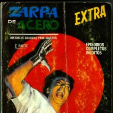 Cómics: ZARPA DE ACERO - Nº 23 . Lote 33252201