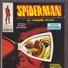 Cómics: SPIDERMAN EL HOMBRE ARAÑA V1 22 – EL DESASTRE – VERTICE . Lote 33288244
