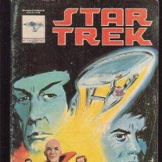 Cómics: STAR TREK Nº 1 MUNDICOMICS. Lote 33347554