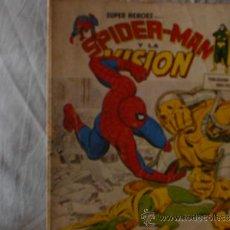 Cómics: SUPER HEROES VERTICE VOL.I Nº10. Lote 33420945