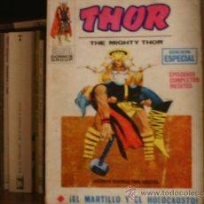 Cómics: THOR-NUMERO DOS. Lote 33470213
