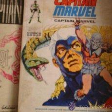 Cómics: CAPITAN MARVEL Nº9. Lote 33470557