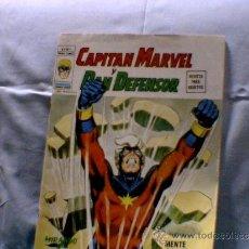 Cómics: HEROES MARVEL VOL.II VERTICE-PRIMEROS NUMEROS CORRELATIVOS. Lote 33516150