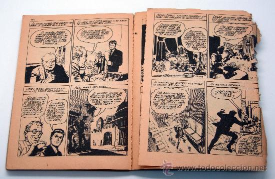 Cómics: El hombre de hierro Iron Man Edición Especial Marvel Comics El Principio del fin Ed Vértice 1970 - Foto 4 - 33512374