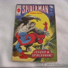 Comics: SPIDERMAN Nº 54, VOLUMEN 3, EDITORIAL VÉRTICE. Lote 33530365
