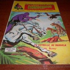 Cómics: EL HOMBRE ENMASCARADO, EDICIONES VÉRTICE, COMICA ART Nº 40 - REFª (JC). Lote 33668032