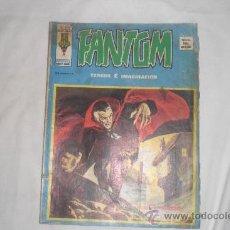 Cómics: FANTON V.2 MUNDI COMICS Nº 22. Lote 33735244