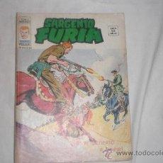 Cómics: SARGENTO FURIA MUNDI COMICS Nº 26. Lote 33735546