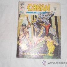 Cómics: CONAN EL BARBARO MUNDI-COMICS Nº 18. Lote 33735685