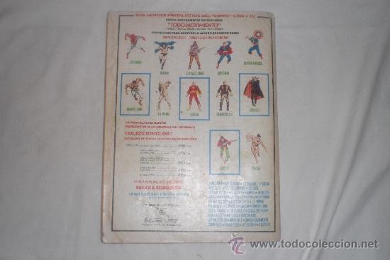Cómics: CONAN EL BARBARO MUNDI-COMICS Nº 18 - Foto 2 - 33735685
