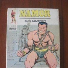 Cómics: NAMOR Nº 32 VOL 1 EDICIONES VERTICE. Lote 152206462