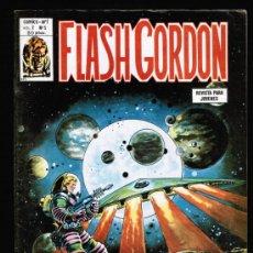 Cómics: FLASH GORDON VOL. 2. Nº 5 - VERTICE. Lote 33871618