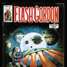 Cómics: FLASH GORDON VOL. 2. Nº 5 - VERTICE. Lote 33871637