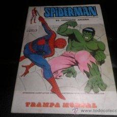 Cómics: SPIDERMAN Nº 54 VOL 1 VERTICE. Lote 33966666