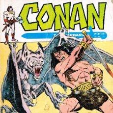 Cómics: CONAN EL BARBARO Nº15 - VERTICE - DOS CONTRA TURAN. Lote 33970021
